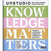 【预订】KNOWLEDGE MATTERS 建筑设计