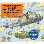 Pickles To Pittsburgh 咸菜到匹兹堡 ISBN 9780689839290