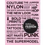 100 Ideas that Changed Fashion 改变时尚的100个想法 女装设计改变时尚志 时尚圣经 时