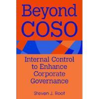 【预订】Beyond Coso: Internal Control To Enhance Corporate