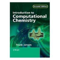 【预订】Introduction To Computational Chemistry 2E