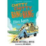 【预订】Chitty Chitty Bang Bang Flies Again Y9780763663537