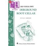 【中商海外直订】Build Your Own Underground Root Cellar
