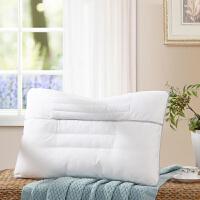 水星家纺正品决明子枕头枕芯成人家用护颈椎清馨薰衣草荞麦皮对枕