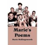 【预订】Marie's Poems