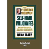 【预订】The 21 Success Secrets of Self-Made Millionaires: