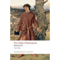 【预订】Henry VI, Part Three