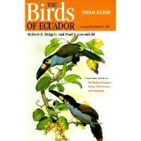 【预订】The Birds of Ecuador: Field Guide
