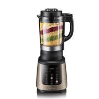 Midea/美的 MJ-BL1015A破壁机加热家用全自动豆浆智能预约料理机