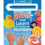 【预订】Glow and Learn: Numbers [With Glow Pen]