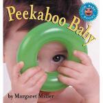 【预订】Peekaboo Baby