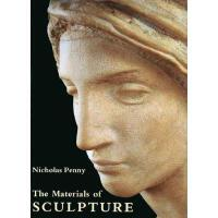 【预订】The Materials of Sculpture