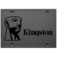 Kingston/金士�D A400系列 SA400S37/120G 120G SATA3 2.5英寸 SSD固�B硬�P