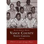 【预订】Vance County: North Carolina