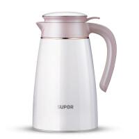 苏泊尔(SUPOR)保温壶304不锈钢真空铜芯家用保温瓶开水壶多用咖啡壶1.6L热水瓶茶水壶KC16AP1