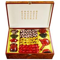 茶叶铁观音礼盒装混搭节日礼品