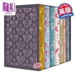 【中商原版】简奥斯汀全集收藏版(7册精装)英文原版 Jane Austen: The Complete Works P