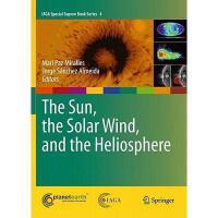 【预订】The Sun, the Solar Wind, and the Heliosphere