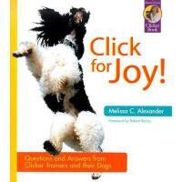 【预订】Click for Joy: Questions and Answers from Clicker