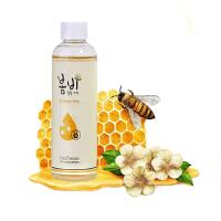 韩国papa recipe 春雨蜂蜜保湿爽肤水200ml 敏感肌肤 孕妇均可适用