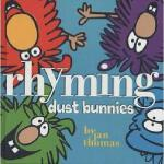 【预订】Rhyming Dust Bunnies