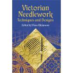 Victorian Needlework (【按需印刷】)