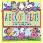 【预订】A Box of Treats: Five Little Picture Books about