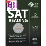 【中商海外直订】New SAT Reading Practice Book