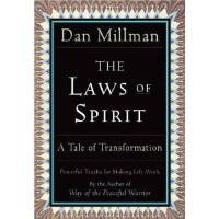 【预订】The Laws of Spirit: A Tale of Transformation
