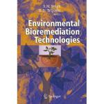 【预订】Environmental Bioremediation Technologies