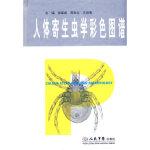 【新书店正版】人体寄生虫学彩色图谱徐国成人民军医出版社9787509140369