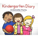 【预订】Kindergarten Diary