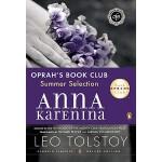 【预订】Anna Karenina (Oprah #5) (Penguin Classics Deluxe Editi