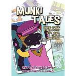 【预订】Munki Tales: Animal Rescue Stories Filled with