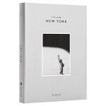 【中商原版】《谷物》杂志城市旅游指南:纽约 英文原版 Cereal City Guide: New York Rosa