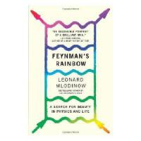 【预订】Feynman's Rainbow: A Search for Beauty in Physics