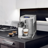 Delonghi/德龙 ECAM28.465 家用全自动进口咖啡机意式泵压