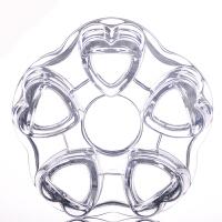 ()玻璃茶壶配件保温底座暖茶茶具温茶器适用于压制茶蜡SN9452