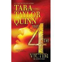 【预订】The Fourth Victim Y9780778328353