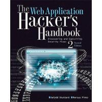 【预订】The Web Application Hacker'S Handbook: Finding And