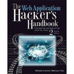 【预订】The Web Application Hacker'S Handbook: Finding And