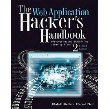 【预订】The Web Application Hacker'S Handbook: Finding And 美国库房发货,通常付款后3-5周到货!