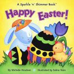 【预订】Happy Easter! Y9780689853111