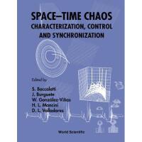 【预订】Space-Time Chaos: Characterization, Control and