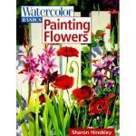 【预订】Watercolor Basics - Painting Flowers