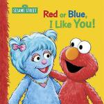 【预订】Red or Blue, I Like You!