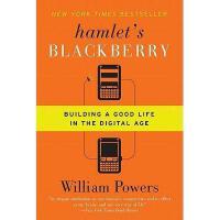 【预订】Hamlet's Blackberry: Building a Good Life in the