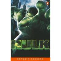 【预订】Hulk
