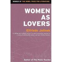 【预订】Women as Lovers