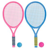 户外体育运动玩具 儿童网球拍羽毛球拍球类玩具3-6岁宝宝玩具男孩